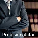 Profesionalidad